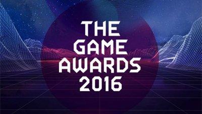 Объявлены номинанты The Game Awards 2016