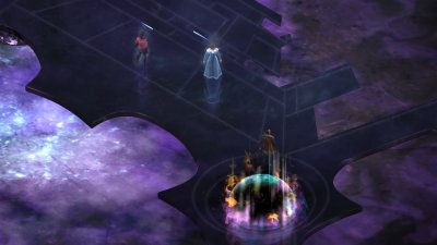 Обзор боевой системы Torment: Tides of Numenera