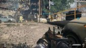 Обзор карты Favela для Call of Duty: Ghosts