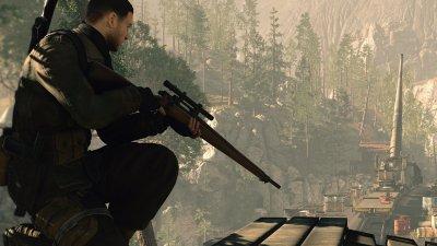 Оценки Sniper Elite 4