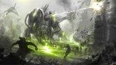 Отбей атаку пришельцев на землю в стратегии Earth Liberation