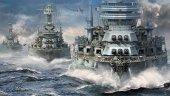 Пакеты предзаказа World of Warships можно приобрести уже сейчас