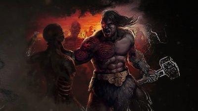 Path of Exile анонсирован на Xbox One