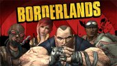Первый Borderlands закончил переезд в Steam