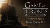 Первый эпизод Game of Thrones от Telltale Games выйдет 2 декабря
