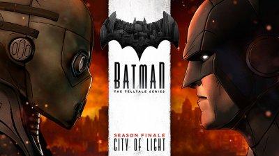 Пятый эпизод Batman: The Telltale Series уже совсем скоро