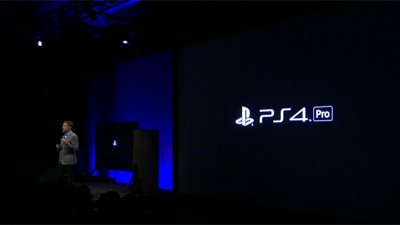 PlayStation 4 Pro – официальное название PS4 Neo