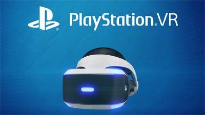 PlayStation VR – с чего все начиналось