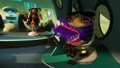 Показан пре-альфа геймплей VR игры Psychonauts