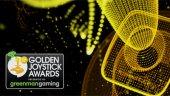 Прямая трансляция Golden Joystick Awards 2014