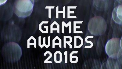 Прямая трансляция The Game Awards 2016