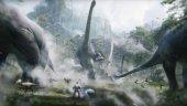Путешествие к динозаврам в Robinson: The Journey