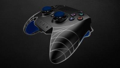 Razer Raiju – профессиональный контроллер для PlayStation 4