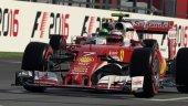Релизный трейлер автосимулятора F1 2016