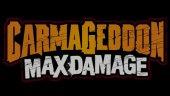 Релизный трейлер Carmageddon: Max Damage