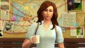 Релизный трейлер дополнения «The Sims 4: На работу»