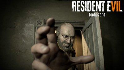 Релизный трейлер Resident Evil 7 biohazard
