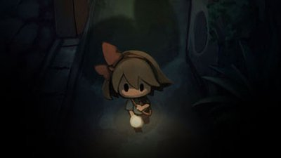 Релизный трейлер Yomawari: Night Alone