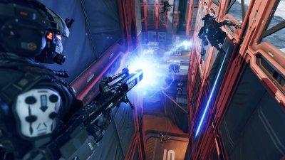 Режим «Перестрелка» для Titanfall 2 уже завтра