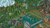 RollerCoaster Tycoon Classic – строй парк развлечений на мобильном