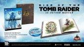 Российская дата релиза юбилейного издания Rise of the Tomb Raider