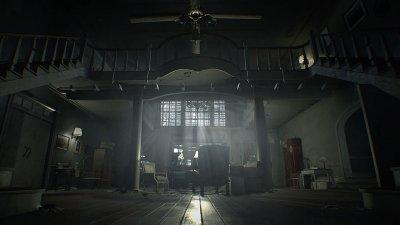 Сезонный пропуск для Resident Evil 7 biohazard