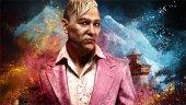 Сезонный пропуск Far Cry 4 позволит встретить Йети