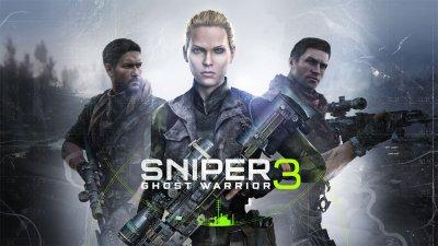 Сюжет и персонажи Sniper: Ghost Warrior 3