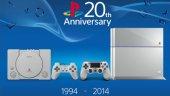 Sony Computer Entertainment предоставляет возможность приобрести в России одну из 100 юбилейных PlayStation 4