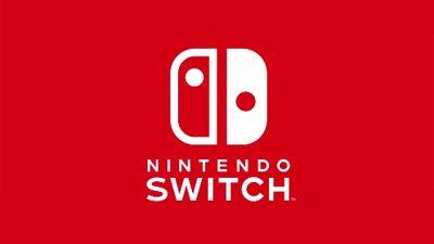 Состоялся анонс Nintendo Switch