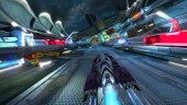 Состоялся анонс WipEout Omega Collection
