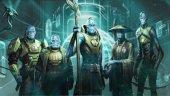 Состоялся релиз DLC Tau Empire для Battlefleet Gothic: Armada