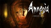 Состоялся релиз сборника Amnesia Collection на PlayStation 4