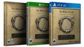 Состоялся релиз The Elder Scrolls Online. Gold Edition