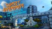 Состоялся релиз второго сюжетного дополнения к Sunset Overdrive