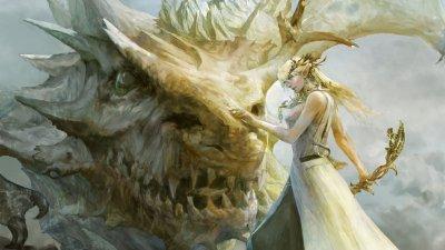 Square Enix открыла новую компанию, которая работает над новой jRPG