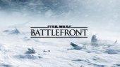 Star Wars Battlefront выйдет в следующем году