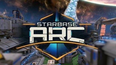 Starbase ARC – космическое дополнение для Rocket League