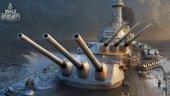 Стартовал открытый бета-тест World of Warships