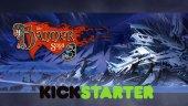 Стартовала Кикстартер-кампания Banner Saga 3