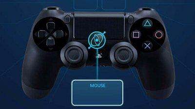 Steam улучшит поддержку геймпада PS4