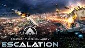 Стратегический обзор в Ashes of the Singularity: Escalation