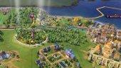 Строители заменят рабочих в Civilization VI