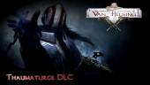 Thaumaturge DLC уже доступен в Steam