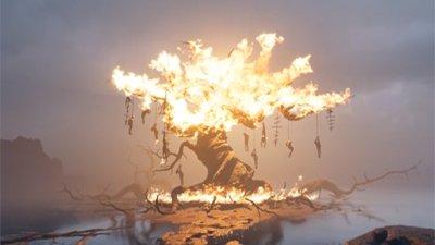 Трейлер Hellblade: Senua's Sacrifice с обзором в 360 градусов