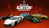 Трейлер Ignition Expansion Pack для DriveClub