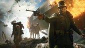 Трейлер к релизу Battlefield 1