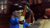 Трейлер к релизу LEGO Harry Potter Collection