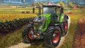 Трейлер к выходу Farming Simulator 17