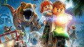 Tрейлер к выходу LEGO Jurassic World